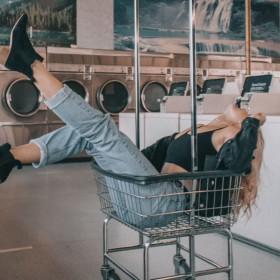 Fashion SOS: vlekken verwijderen uit kleding