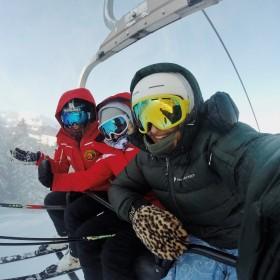 Dames skiaccessoires