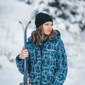 Dames ski ondergoed