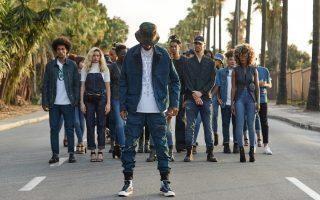G-STAR RAW Nieuwe Collectie Snoop Dogg
