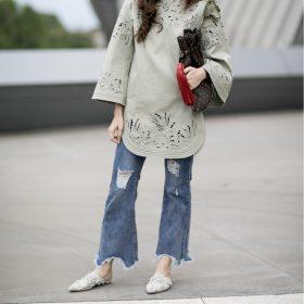 Denim by Stylebop