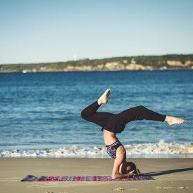De beste yoga outfits van Zalando