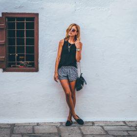 Ibiza style items