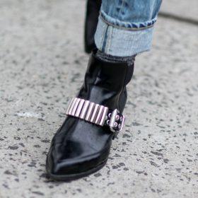 Puntschoenen