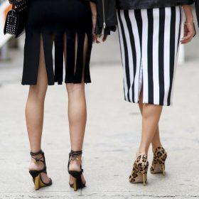 Prints: stripes