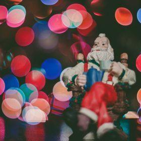 Waarom single zijn met kerst niet het einde van de wereld is