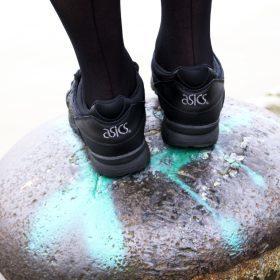 De perfecte sneakers om het einde van het jaar af te trappen