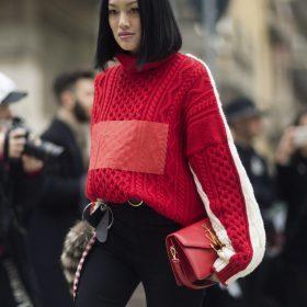 5 Must-have truien voor de koude dagen