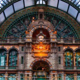 De tofste adresjes van Antwerpen