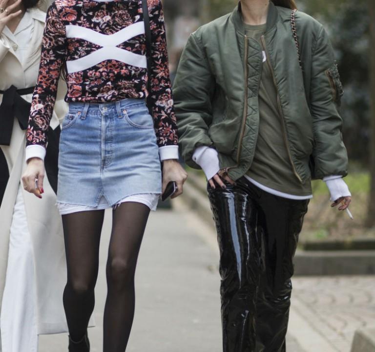 trend kleding