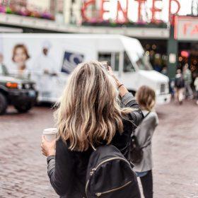 Vijf plekken waar je jouw mobieltje mag negeren