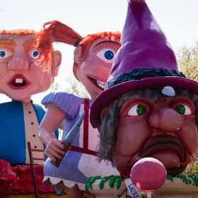 Dit moet je weten als je voor het eerst carnaval gaat vieren