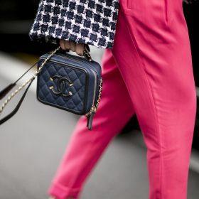 De modekleur voor de zomer van 2017: Prettty Pink