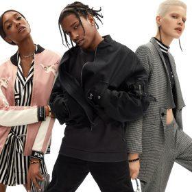 Remix fashion bij Zalando: mix high-end en high-street met elkaar
