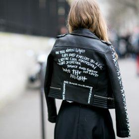 Zo vind je het perfecte leren jasje