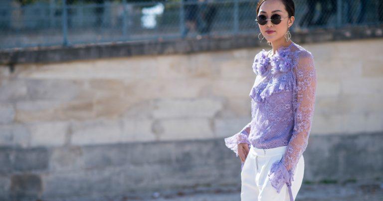 3 outfits voor een trouwerij voor als je geen jurkenmeisje bent