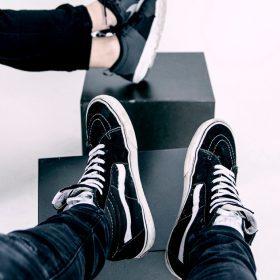 Jouw favoriete heren sneakers voor een prikje