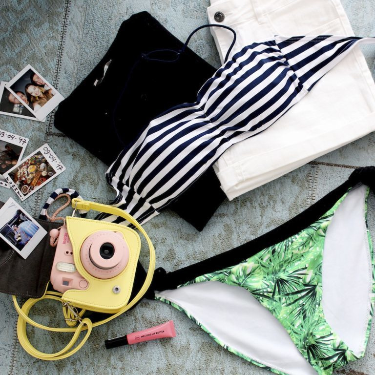 Budget shoppen: leuke goedkope bikini's