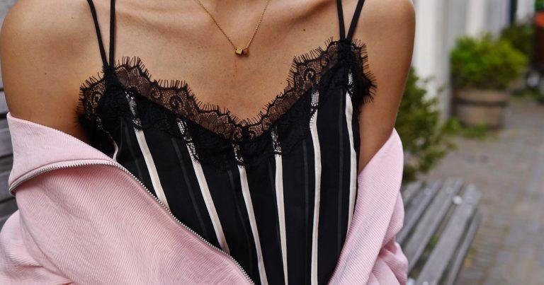 Zo draag je zwart tijdens de zomer