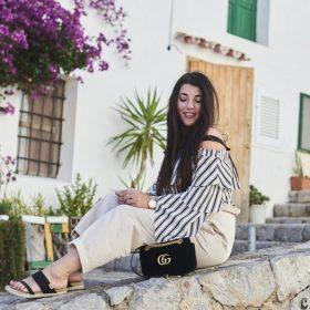 Dit draag je volgens Blogger Wendy Van Soest op Ibiza