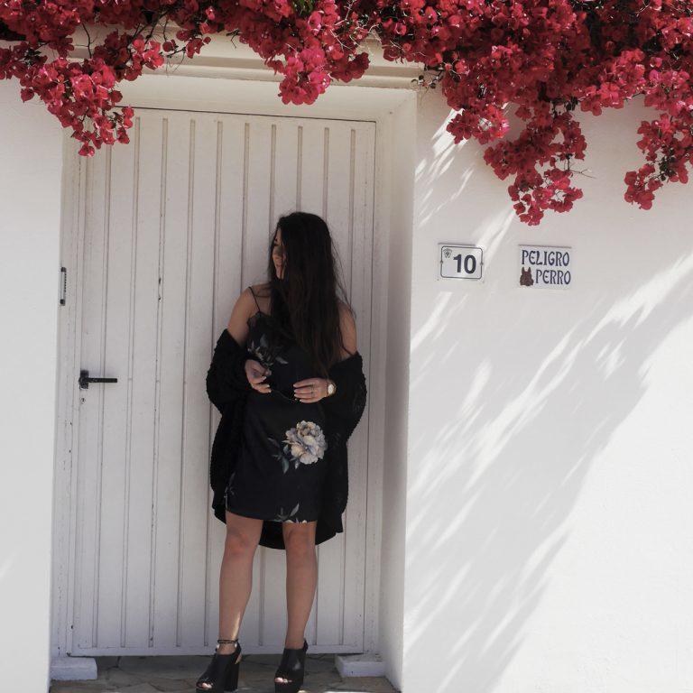 3x leuke bloggeroutfits voor op Ibiza