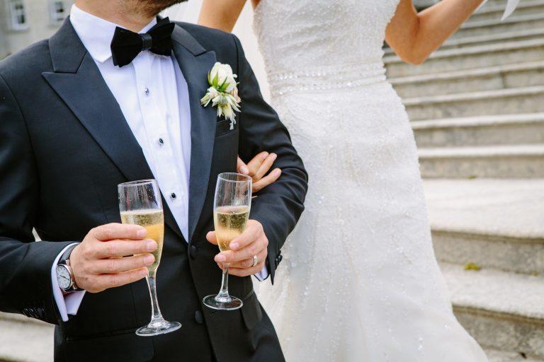 Wonderlijk Wat draag je als man naar een bruiloft? | Kleding.nl TE-24