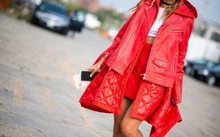 Rood, rood, rood!