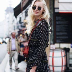 Blogger Anne Stikvoort: Een jurkje voor dag en nacht