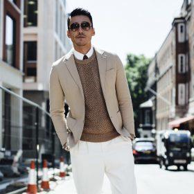 Deze outfit draag je als man naar een sollicitatiegesprek