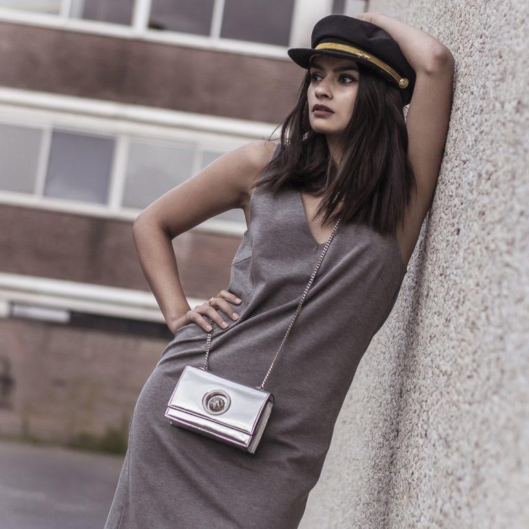 Blogger Shrads: zo draag je de sailer hat