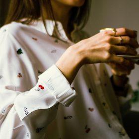 15x zomerse blouses om op kantoor te dragen