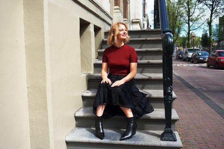 Schoenentrends: de enkellaarsjes die iedereen in de herfst 2017 wil