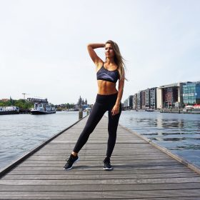 Reebok Crafted by Fitness: de perfecte mix tussen fashion en functionaliteit