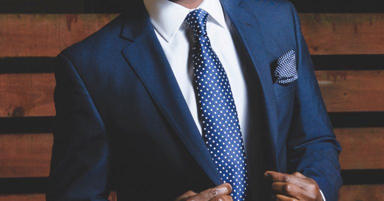 Hoe kies je het perfecte herenpak?