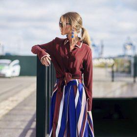 10x kledingstukken waarin je je vrouwelijk voelt