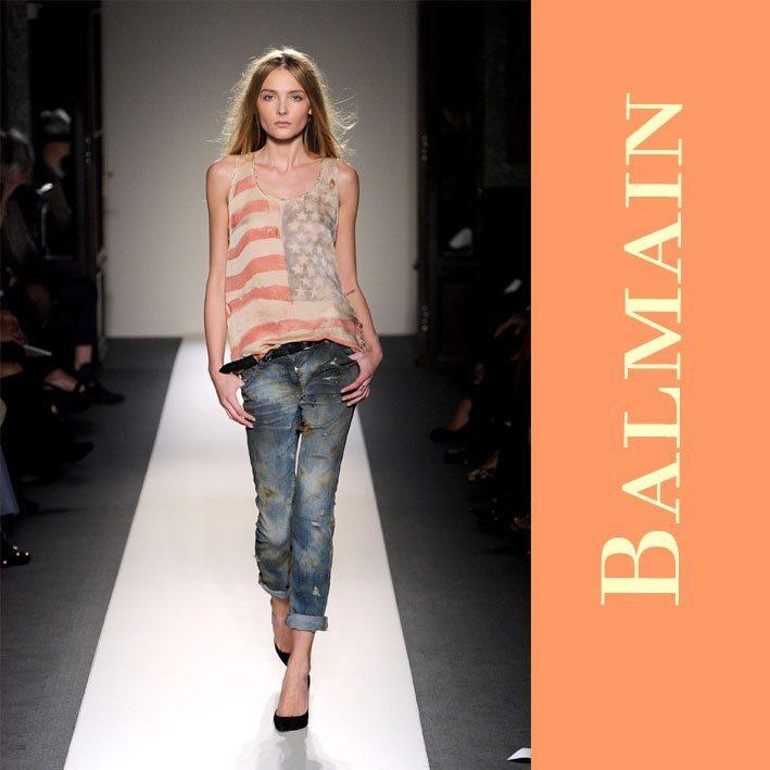 De amerikaanse vlag trend van catwalk naar jouw for Garderobe 33 style blog