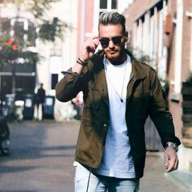 Interview met Instagramblogger Joris Hulshof
