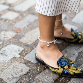 Met deze platte schoenen is het altijd feest