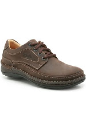 Heren Veterschoenen - Clarks Nature Three