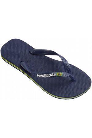 Heren Slippers - Havaianas Brazil logo heren