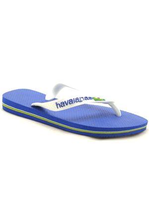 Jongens Slippers - Havaianas Brazil Logo Kids