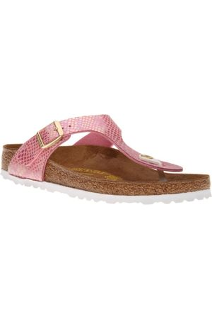 Dames Slippers - Birkenstock Gizeh Kid's