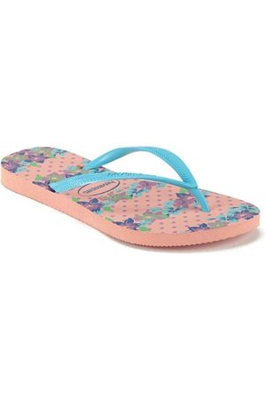 Dames Slippers - Havaianas Slim Provence