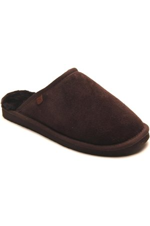 Warmbat Classic Men Suede