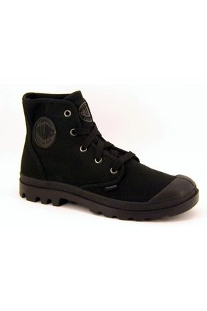 Dames Veterschoenen - Palladium Pampa Hi