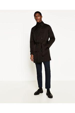 Heren Regenkleding - Zara KLASSIEKE REGENJAS - In meer kleuren beschikbaar