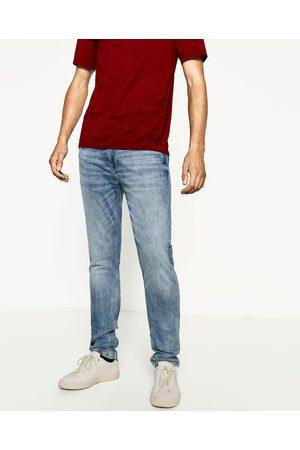 Heren Slim - Zara SLIM DENIM PREMIUM - In meer kleuren beschikbaar
