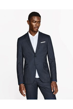 Heren Zara ESSENTIAL KOSTUUMBLAZER - In meer kleuren beschikbaar