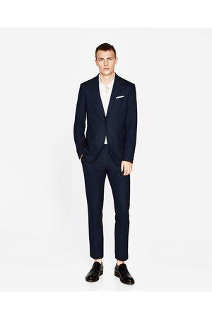 Heren Blazers & Colberts - Zara ESSENTIAL KOSTUUMBLAZER - In meer kleuren beschikbaar