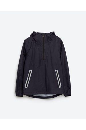 Heren Jacks - Zara SPORTIEF REGENJACK - In meer kleuren beschikbaar